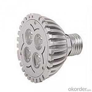 LED Spot Light PAR20 Factory Price CE UL Energy Star Approved