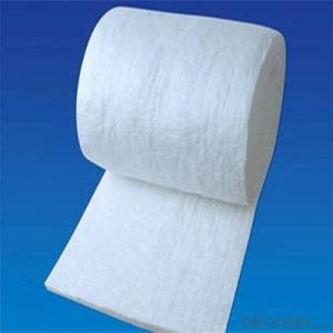 Ceramic Fiber Blanket High Temperature Insulation
