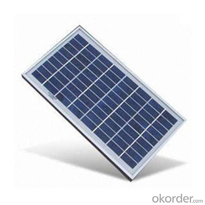 Solar Panel 225Wp special for Off-grid Solar Power System Paneles Solares