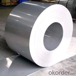 Hot-dip Zinc Coating Steel Sheets in Coils