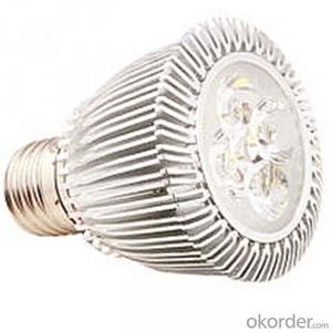 LED Spot Light PAR20 10W for Indoor Use