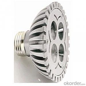 LED Spot Light PAR20 Factory Price