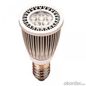 LED Spot Light PAR20 Last New Design