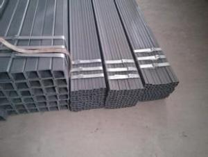 Suare High Quality Steel Pipe