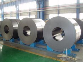 HR Steel Coil SS400