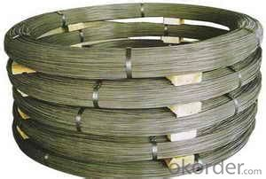 Alloy Strand Steel Wire