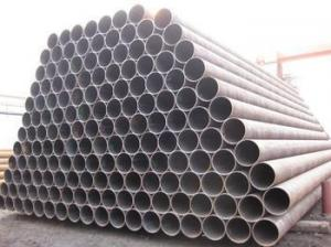 ASTM A106 GR.B Seamless Steel Pipe