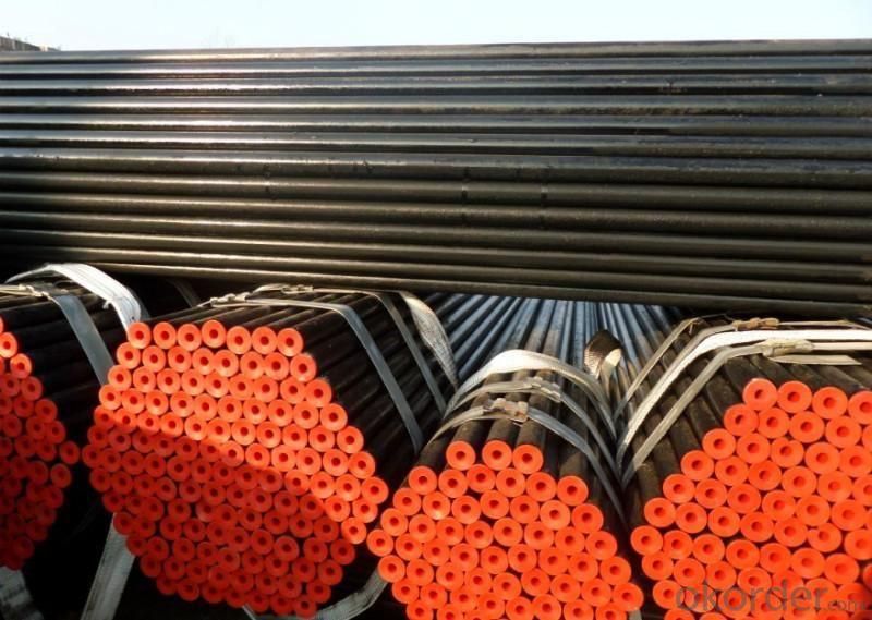 New Hot selling 6 Meter Length Seamless Steel Pipe