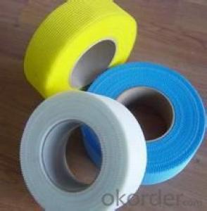 Fiberglass Tape for High Temperature Application