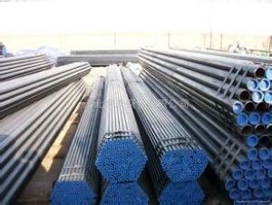 Seamless Pipe Raw Pipe