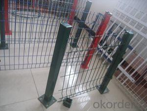 MAG Fence, Anti Theft Net  Good quality with Competitive Price