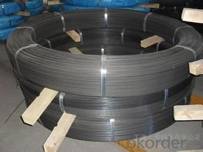 Strand Hot Rolled Steel Wires