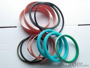 Trinity accessories Concrete pump pump truck 90, 95, the main oil cylinder seal Seal kits