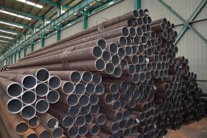 CARTON SEAMLESS STEEL PIPE