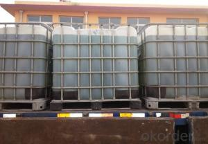 Propylene Glycol for Unsaturated polyester resin from China