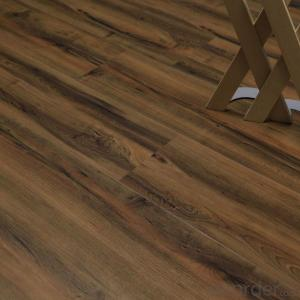 Hot selling pvc vinyl flooring with low price in cnbm