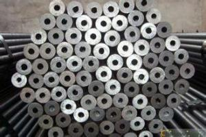 Automobile and Motorcycle Bearing Precision Seamless Steel Pipe