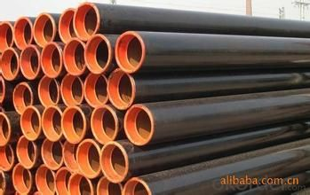 Seamless Carbon Hot Rolled Steel Casing Pipe