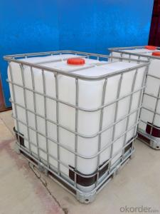 Water Reducer Admixtures/Polycarboxylate Superplasticizer