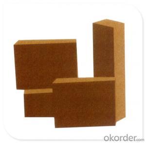 75% -80% AL2O3 High Alumina Refractory Brick for Boiler/Klin Lining