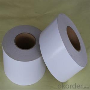 2015 DIY Double Side Tissue Tape /Tissue Tape Jumbo roll