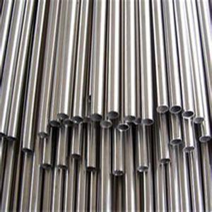 Seamless Steel Pipe for Petroleum Cracking for Frozen Food