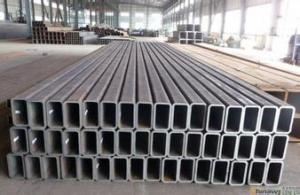 Galvanized Square Pipe With Hot Structure
