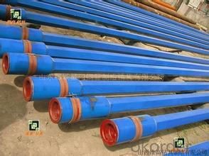 Drill Pipe for Oil and Gas Industry Use