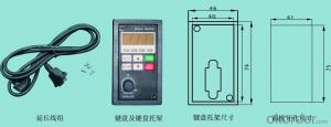 ac frequency converter 50hz to 60hz 3.7kw China professional manufacturer