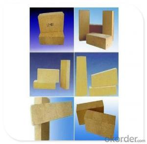 Refractory Brick for Furnace Fire Brick Prices Clay Brick Made in China