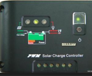 PV Street Light Controller from China CNBM