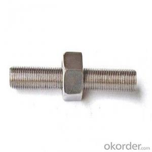 Threaded Rod Tensile Strength DIN & ANSI  & JIS & IFI M8-M20