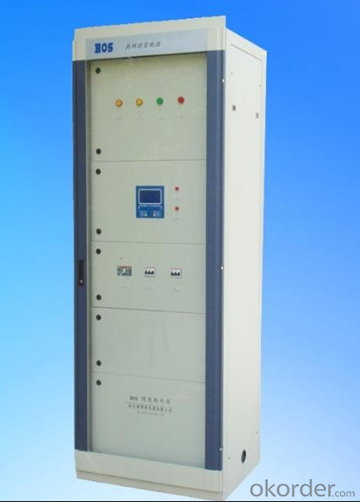 PV Off-Grid Inverter from China GN-3KDSL-22R