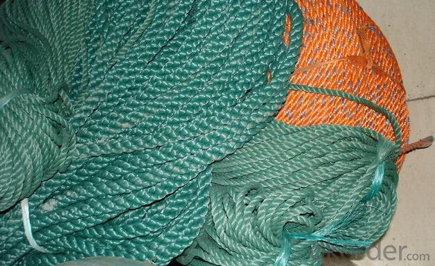 High strength Solid Hollow Braided Nylon Rope
