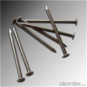 Common Nail/Polished Nail/ Wholesale Factory 1