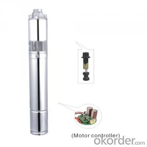 3SPSI SOLAR PUMP For  Easy Install Wells Prices CE Certification
