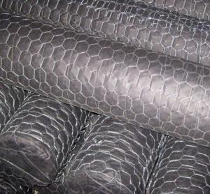 Galvanized Hexagonal Wire Netting 3/4 Inch for construction