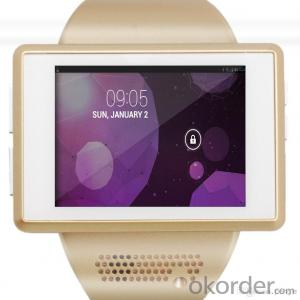 Smart Wearable Gadgets, China Factory Bluetooth Smart Watch for IOS Android Smart Phone