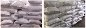 High Tenacity Polyester Fiber for Concrete