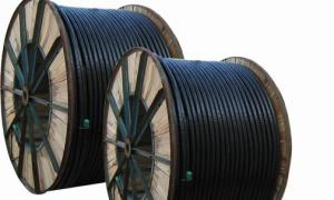 Various Types of XLPE  Insulation Power Cable