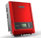 Inversor fotovoltaico con conexión a red GSG-50KTV de CNBM ,China