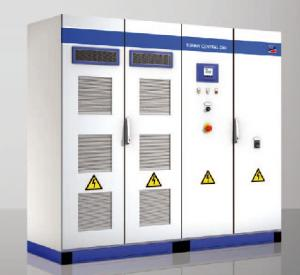 PV On-Grid Inverter GSG-250KTT with High Quality