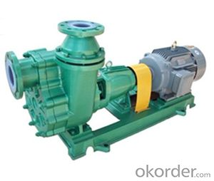 FB Self-priming Horizontal Water Centrifugal Pump