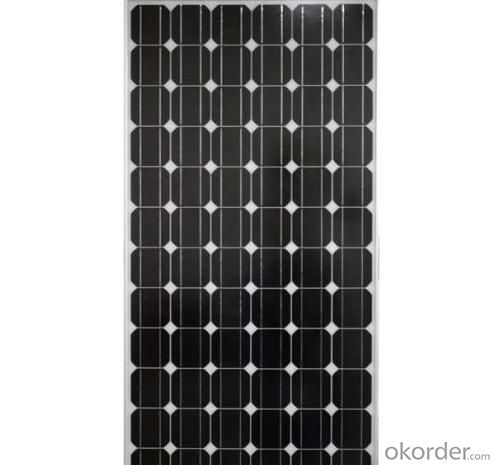 260W Solar Panel for 35KW Solar Home Solution with  25 years Qualtiy Assurance