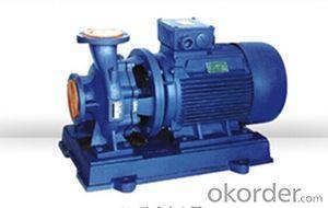 FB1 Centrifugal Water Pump has Priming Purpose