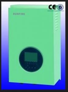 PV Off-Grid Inverter and Controller Hybrid GNS-0.5K20D