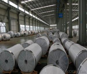 Decorative Color Coated Aluminium Coil Favorable Price