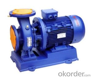 FB1 Stainless steel Water Centrifugal Pumps