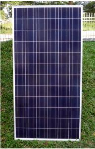30W CNBM Monocrystalline Silicon Panel for Home Using