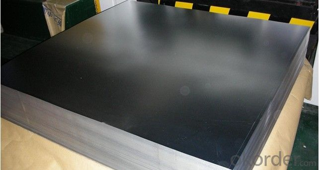 Prime Stone Finish ETP Electrolytic Tinplate for Metal Packing